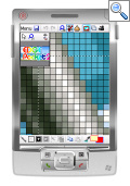 EDGE Pocket 2 スクリーンショット